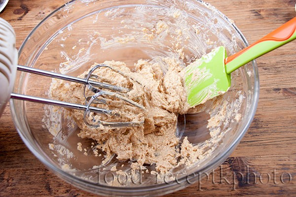 Тесто для имбирного печенья