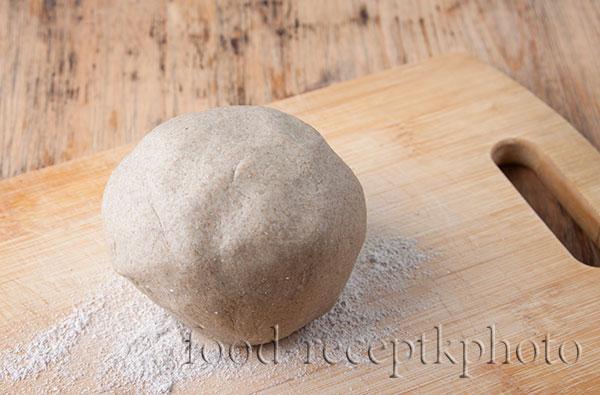 Тесто для лукового пирога