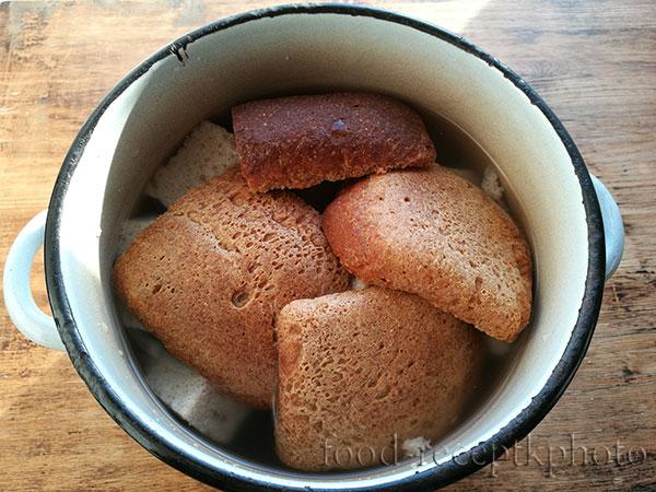 Закваска хлебная